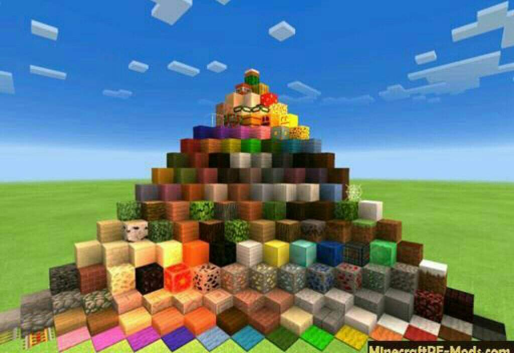 Shaders and Texture packs that I Use! | Wiki | Minecraft Amino