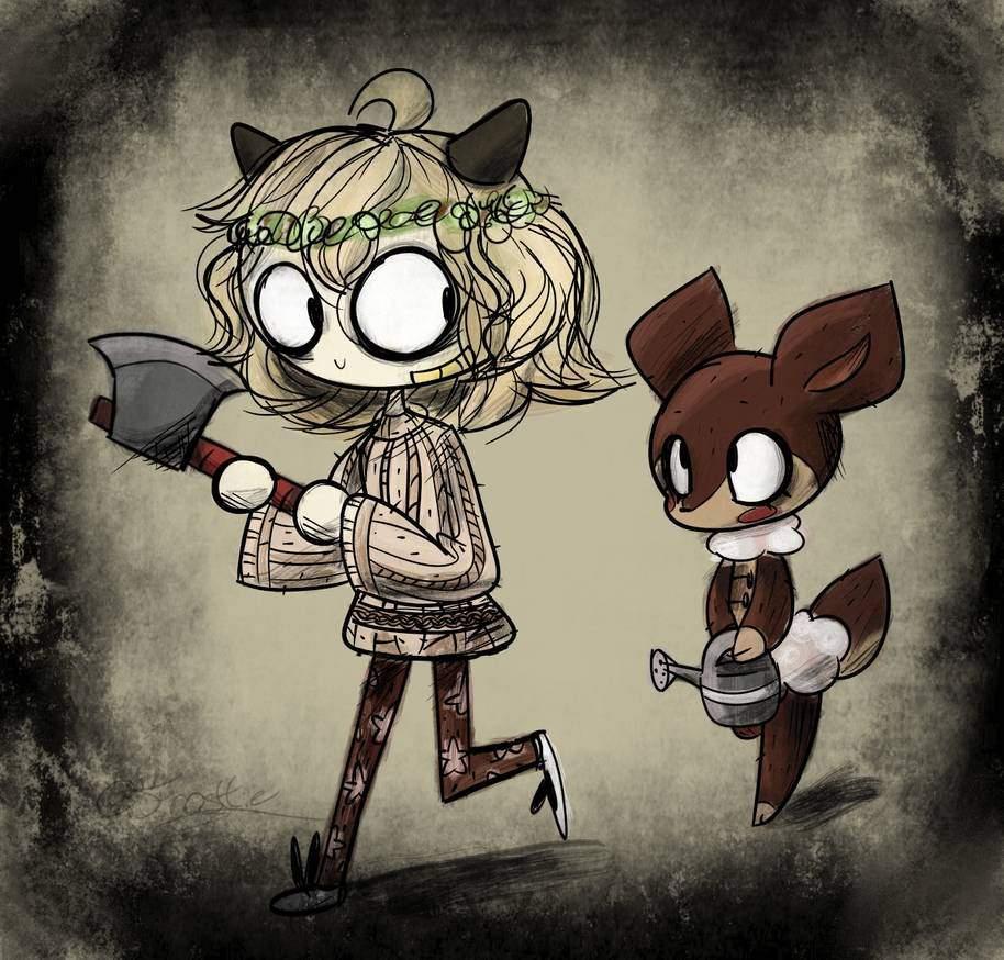 Tim Burton Style Art Animal Crossing Amino