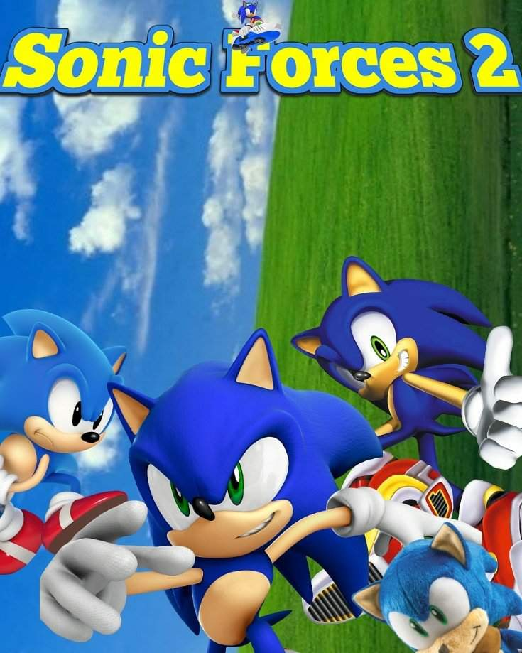 Sega Needs To Announce A New Sonic (And Soon) | TheGamer