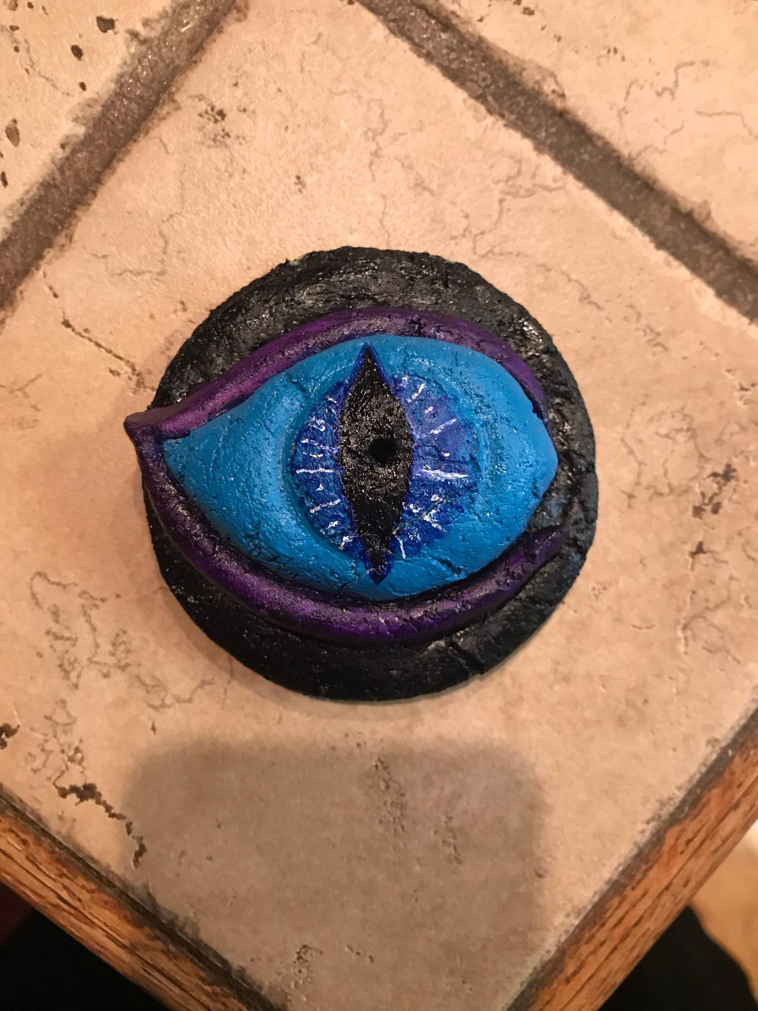 How To Make A Dragon Eye Incense Holder Wiki Pagans Witches Amino