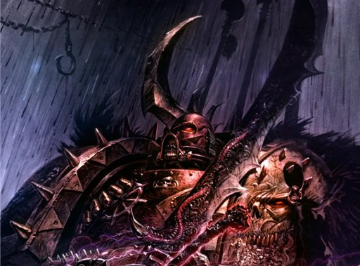 Chosen of Abaddon   Wiki   Warhammer 40K Amino