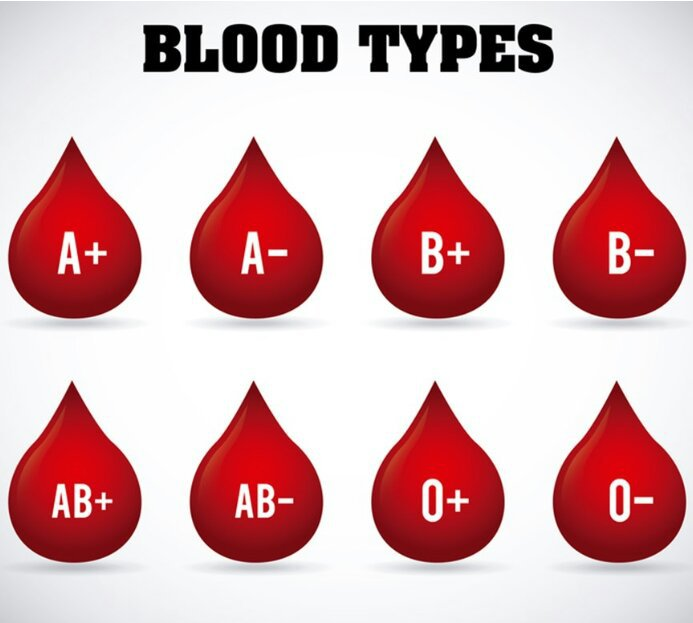 ما هي اندر فصيلة دم متع عقلك Amino Amino
