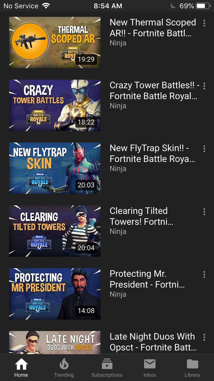 Old Scoped Ar Fortnite Am I The Only One Who Likes Ninjas Old Thumbnails Fortnite Battle Royale Armory Amino