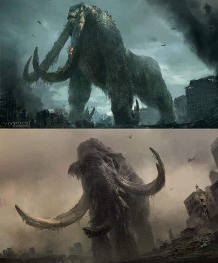 Titanus Behemoth | Wiki | Kaijupedia/Mundo Entre Bestias Amino