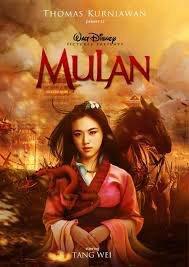 Mulan 2020 No Mushu Or Music Disney Amino