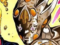Gold Experience Requiem It Just Works Wiki Jojo Amino Amino Gold experience is a humanoid stand with the height of avarage as tall as giorno. amino apps