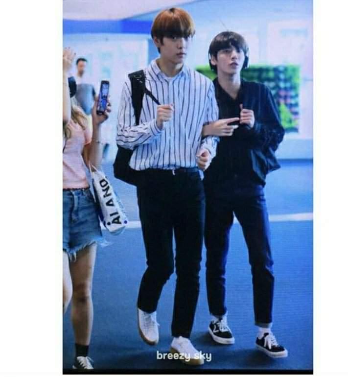 """Why Is Soobin So Tall And Taehyun So S M O L Txt ͈¬ëª¨ë¡œìš°ë°""""이투게더 Amino"""