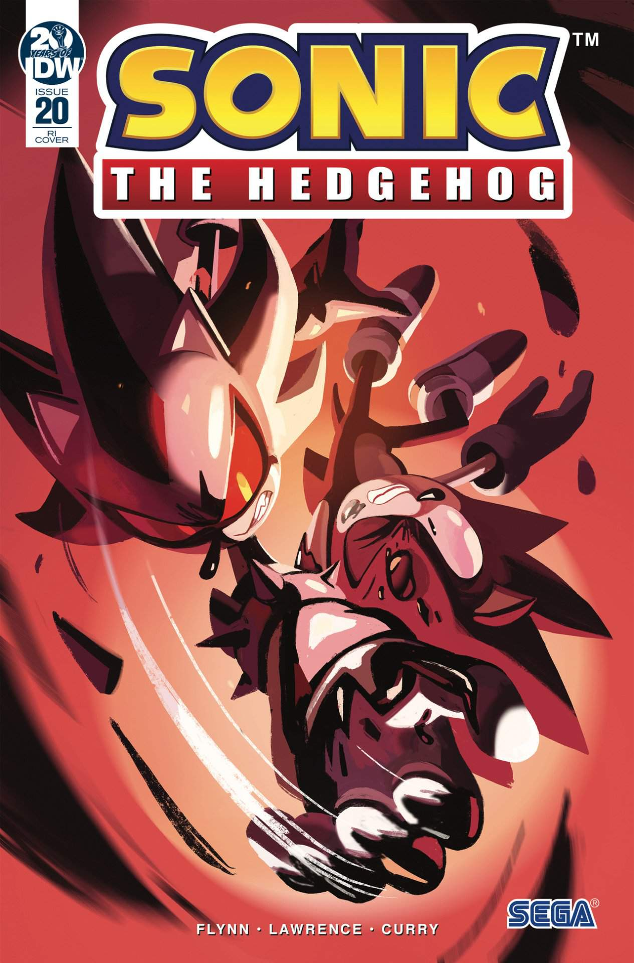 I Officially Hate Idw Comic Spoilers Sonic The Hedgehog Amino
