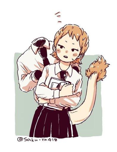 Mashirao Ojiro Wiki Boku No Hero Academia Amino Amino