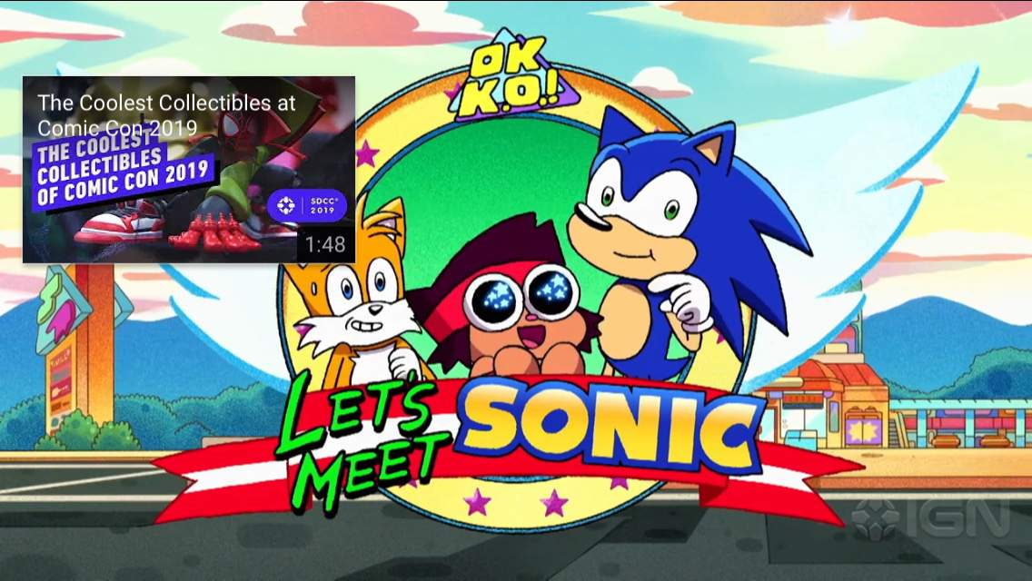 There A Crossover In A Cartoon Network Shoe Sonic The Hedgehog Amino
