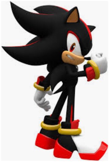 How many do you guys think that Shadow is immortal? | Sonic