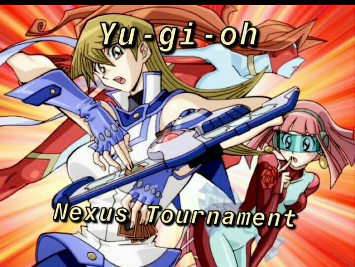 Dueling Nexus Tag Team Tournament! | Yu-Gi-Oh! Duel Links! Amino