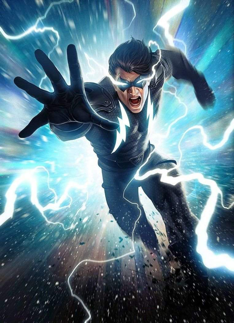Impulse Vol 1 33 - DC Comics Database
