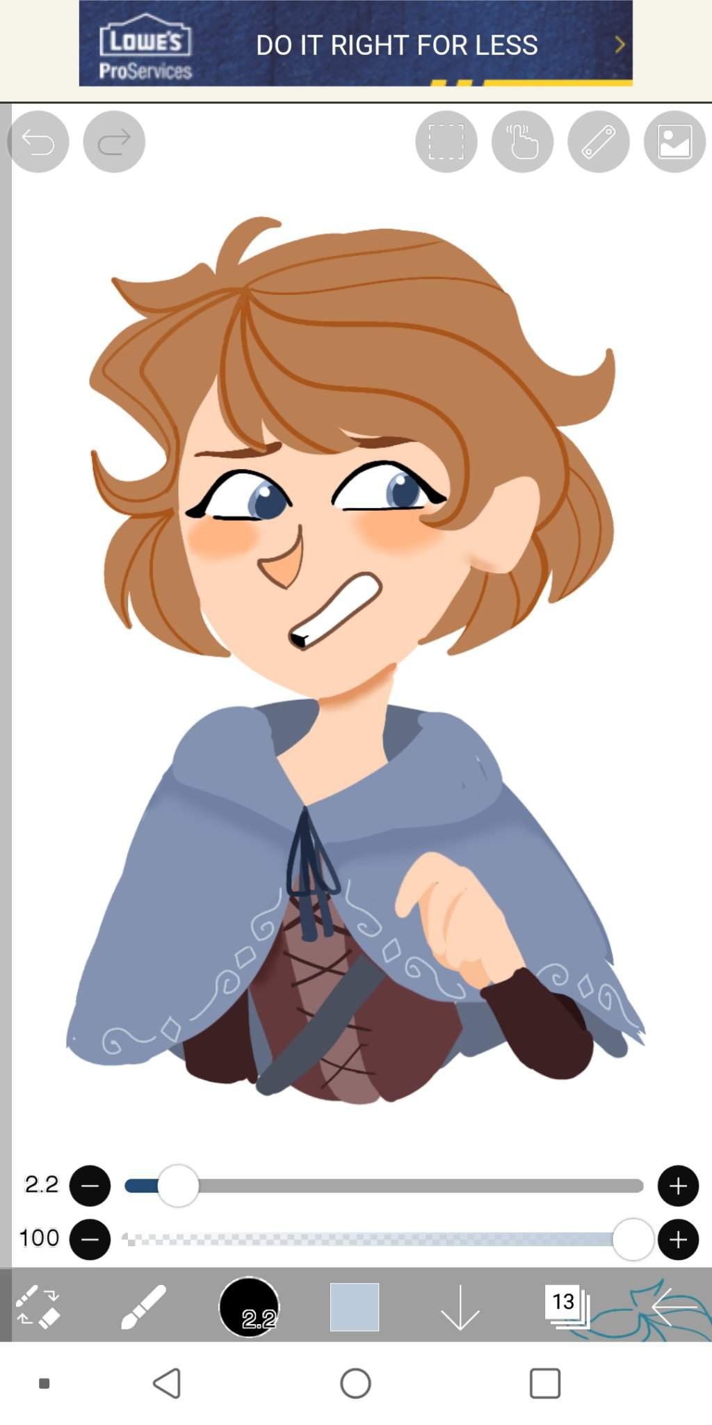 Oc Doodle Tangled The Series Amino