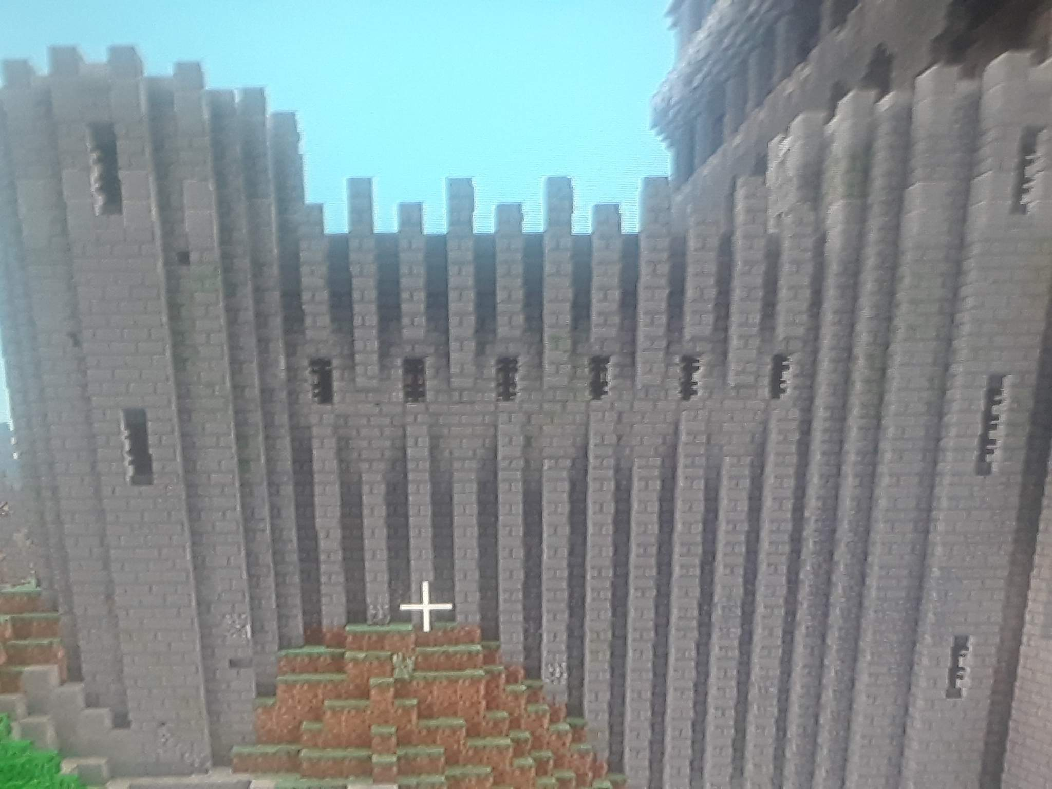 My Castle Minecraft Amino