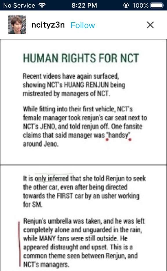 BOYCOTTSM / #PROTECTO21 | NCT (엔시티) Amino