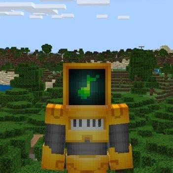 Music Bot | Minecraft Amino