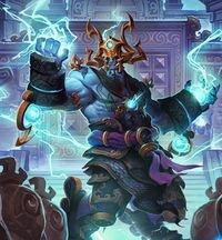 The Thunder King Lei Shen   Wiki   WoW Amino