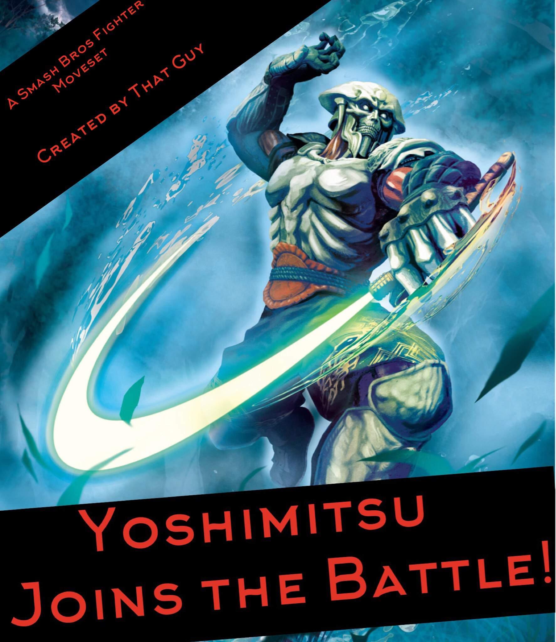 tekken 4 yoshimitsu moves ps2