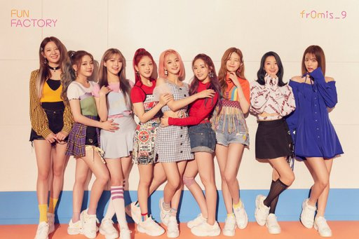 Fromis 9 Wiki K Pop Amino I've tried googling this but i can't seem to find a solution. amino apps