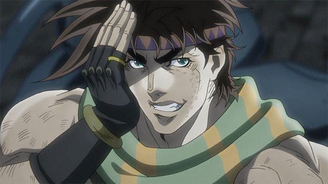 Joseph Joestar Wiki Anime Amino
