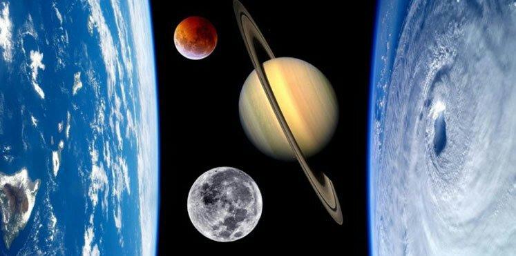 العوالم المتوازيه اسرار الكون الاغرب Amino المحقق كونان Amino