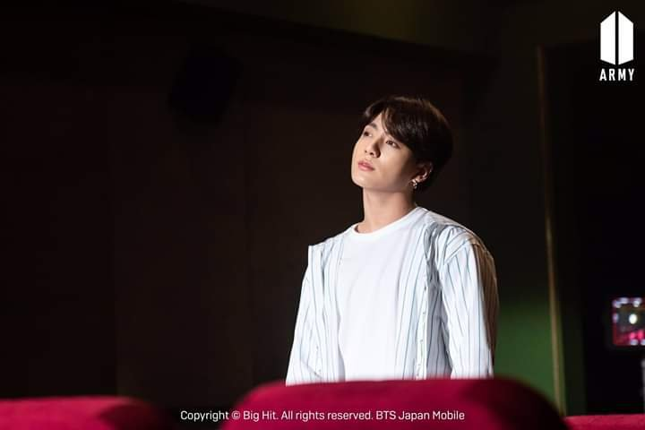 Jungkook Lights Boy With Luv Sketch Fancafe Updates Bts Army S