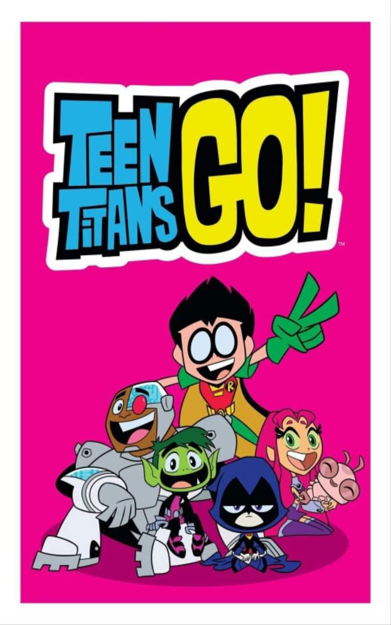 Teen Titans Go! - Mr. Butt Clip - Comic Vine