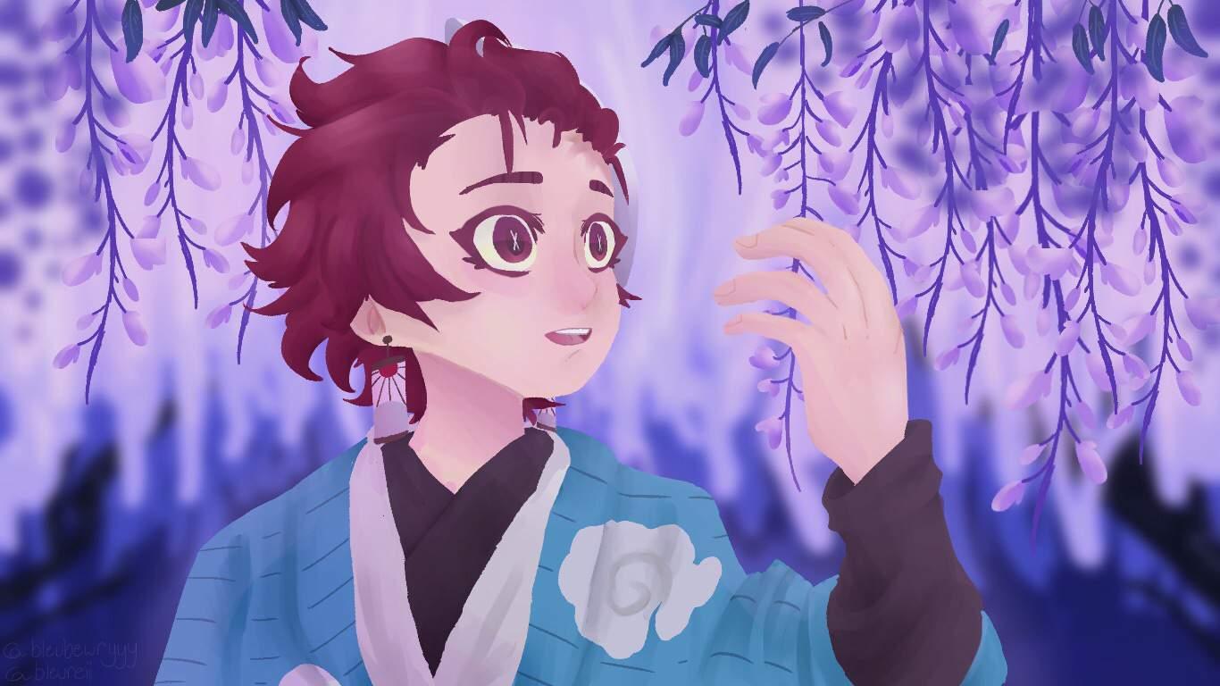 Screencap Redraw Demon Slayer Kimetsu No Yaiba Amino The beauty of mitsuri kanroji. amino apps