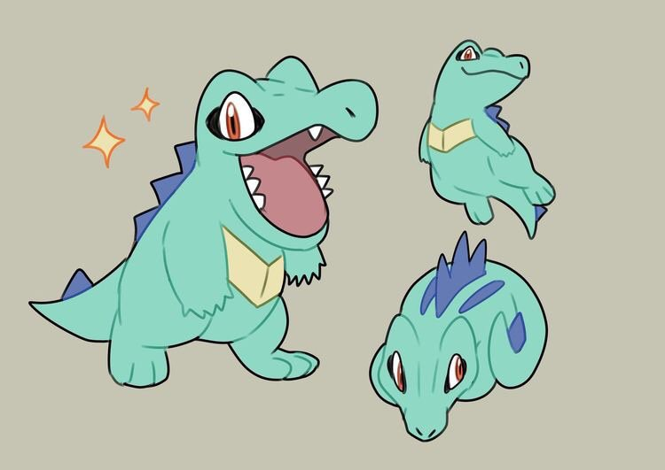 Shiny Totodile Pokemon Amino 12.01.2019 · shiny totodile as with earlier pokémon go neighborhood day occasions, the featured pokémon's shiny will likely be unlocked within the recreation for the primary time. amino apps