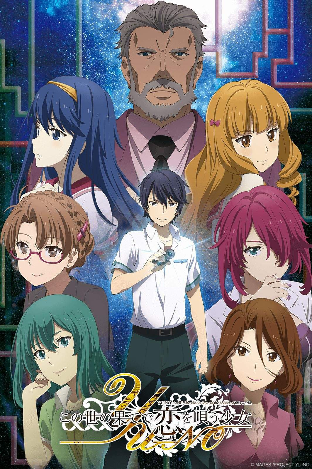 My top ten potential animes of this anime season | Anime Amino