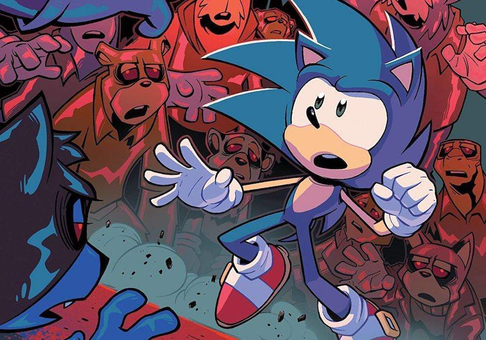 Zombots The Newest Threat Sonic The Hedgehog Amino