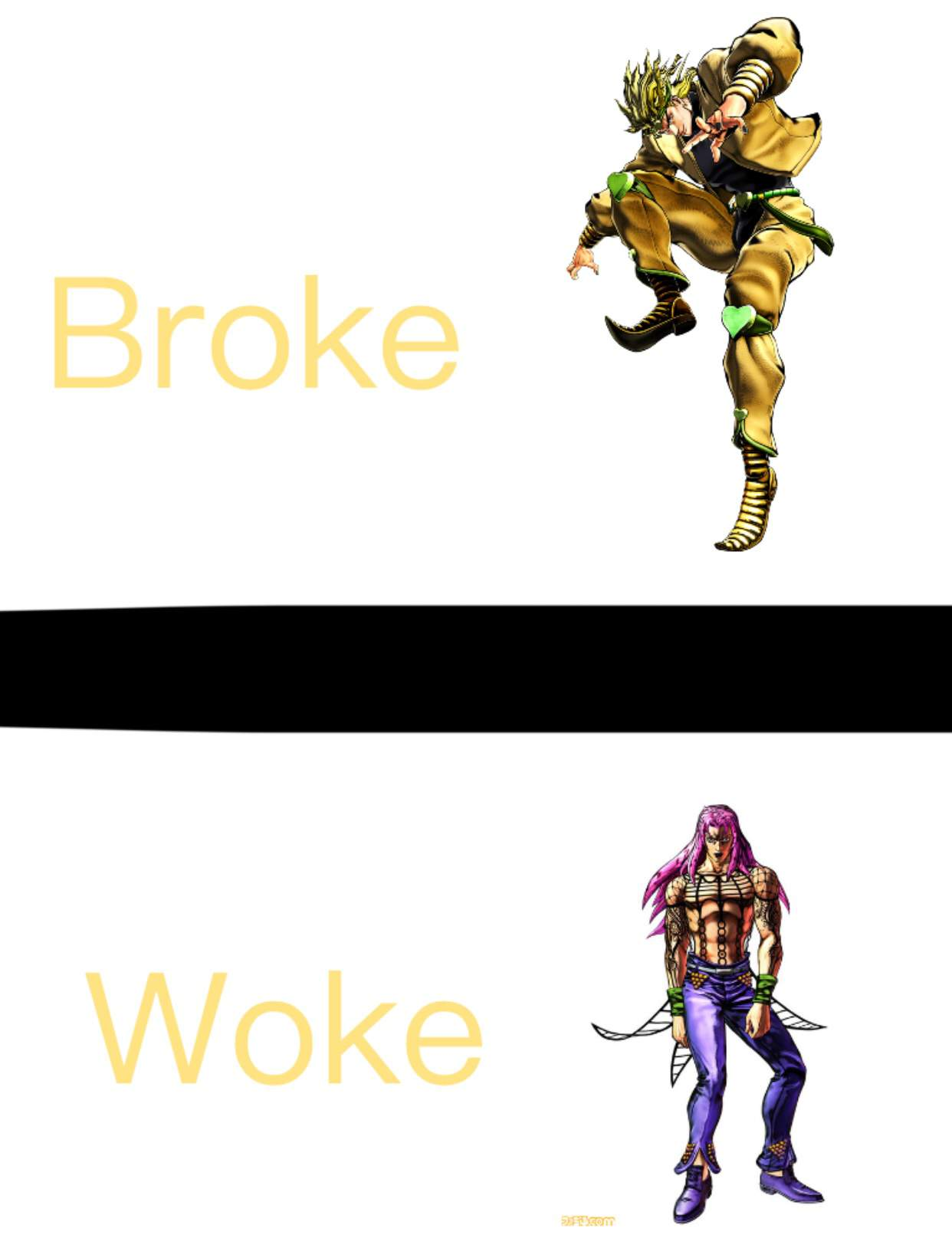 It was i dio