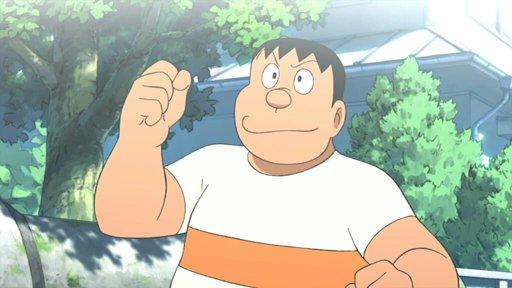 Takeshi Gouda (Gigante) | Wiki | 🐱 ▫Doraemon Oficial Amino▫🐱 Amino