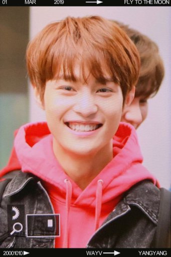 25+ Yangyang Nct Smile Pictures