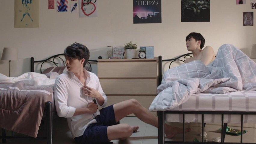 ENG SUB] EP 2 THARNTYPE THE SERIES✨   ~BL•Drama~ Amino