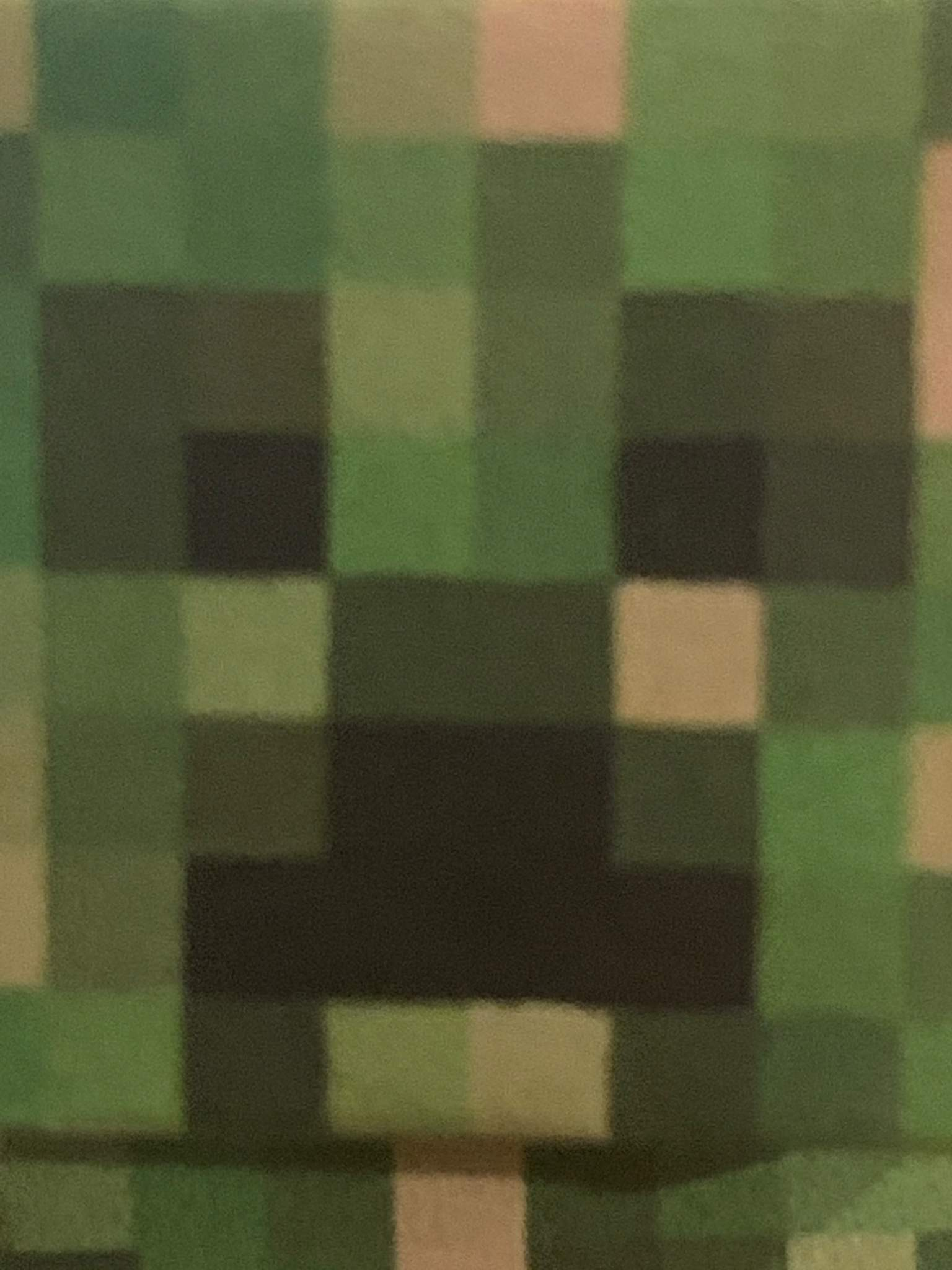 How To Make A Papercraft Creeper From Minecraft | Creeper ... | 2048x1536