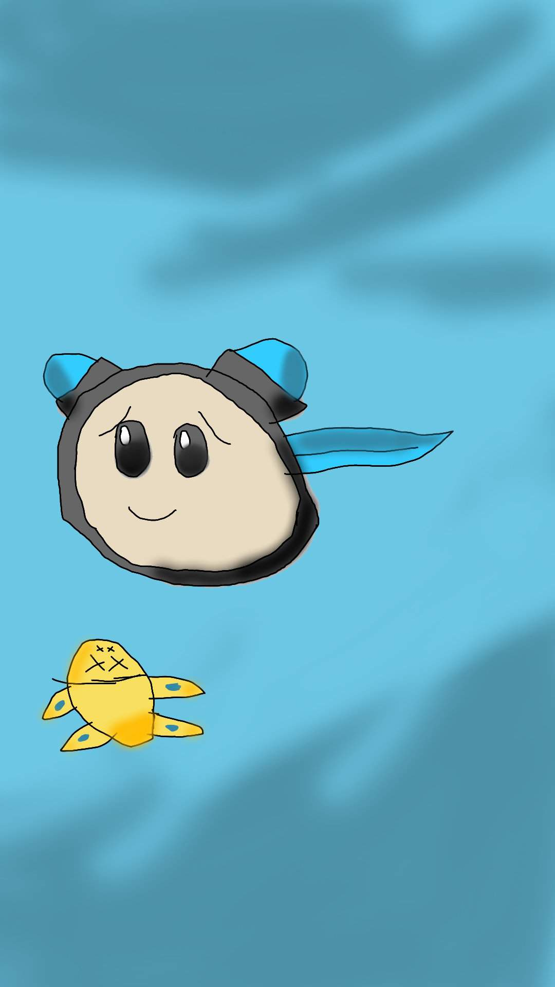 Tympole Fan Art Pokemon Art Drawing Amino Amino The video shows the evolution of tympole into palpitoad. amino apps