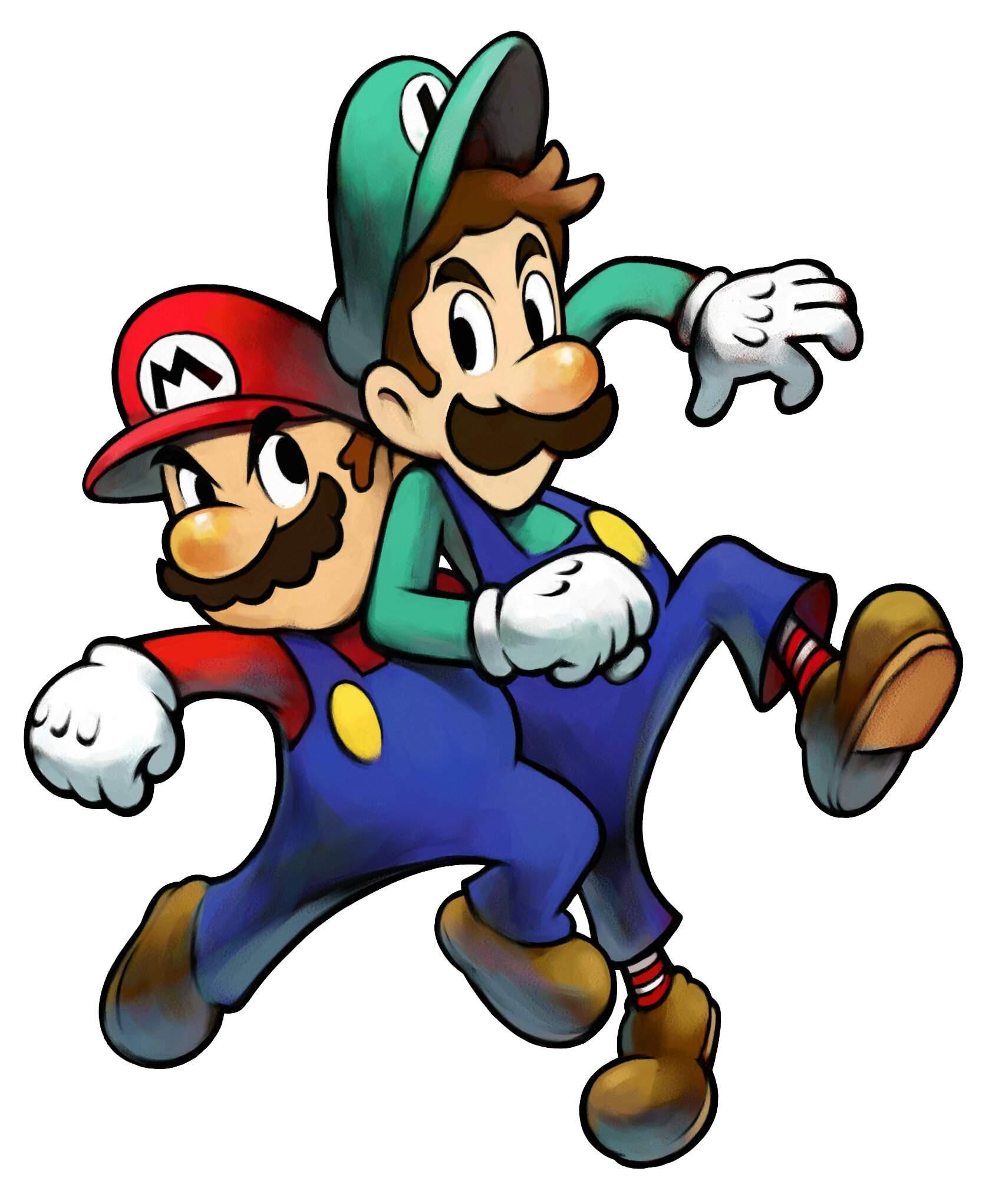 Our Roster For Mario Kart Double Dash 2 Mario Amino