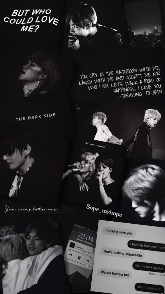 Dark Aesthetic Wallpaper