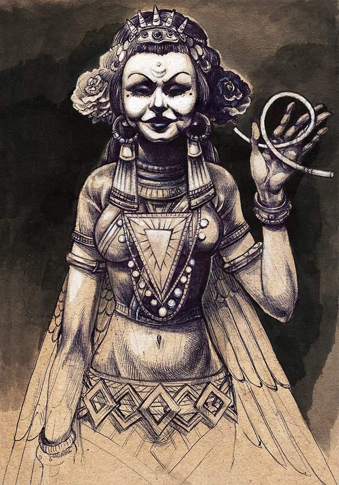 La verdad sobre Astarté | Wicca y Paganismo Amino