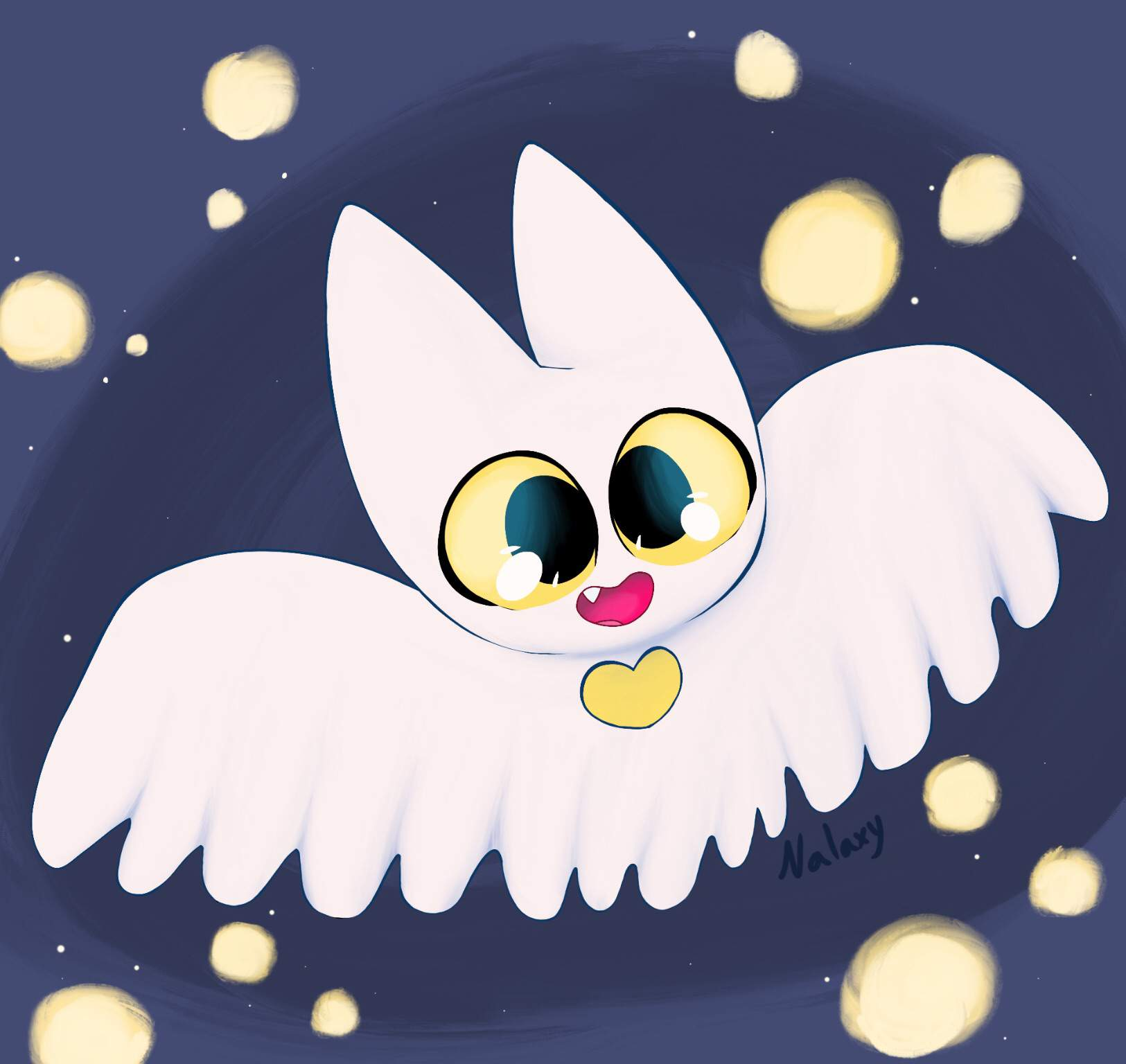 Ghost Adorabat Cartoon Amino Heroes of pure heart just aired it's first episode and i'm already loving it… amino apps