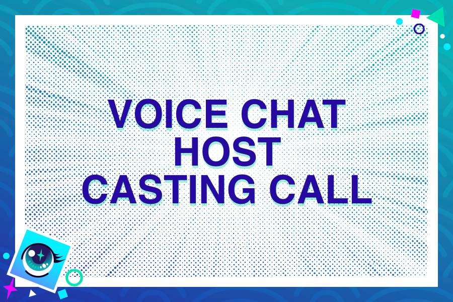 Casting Call Do You Want To Host An Official Amino Voice