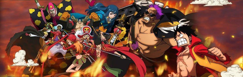 One Piece Film Z Wiki امبراطورية الأنمي Amino