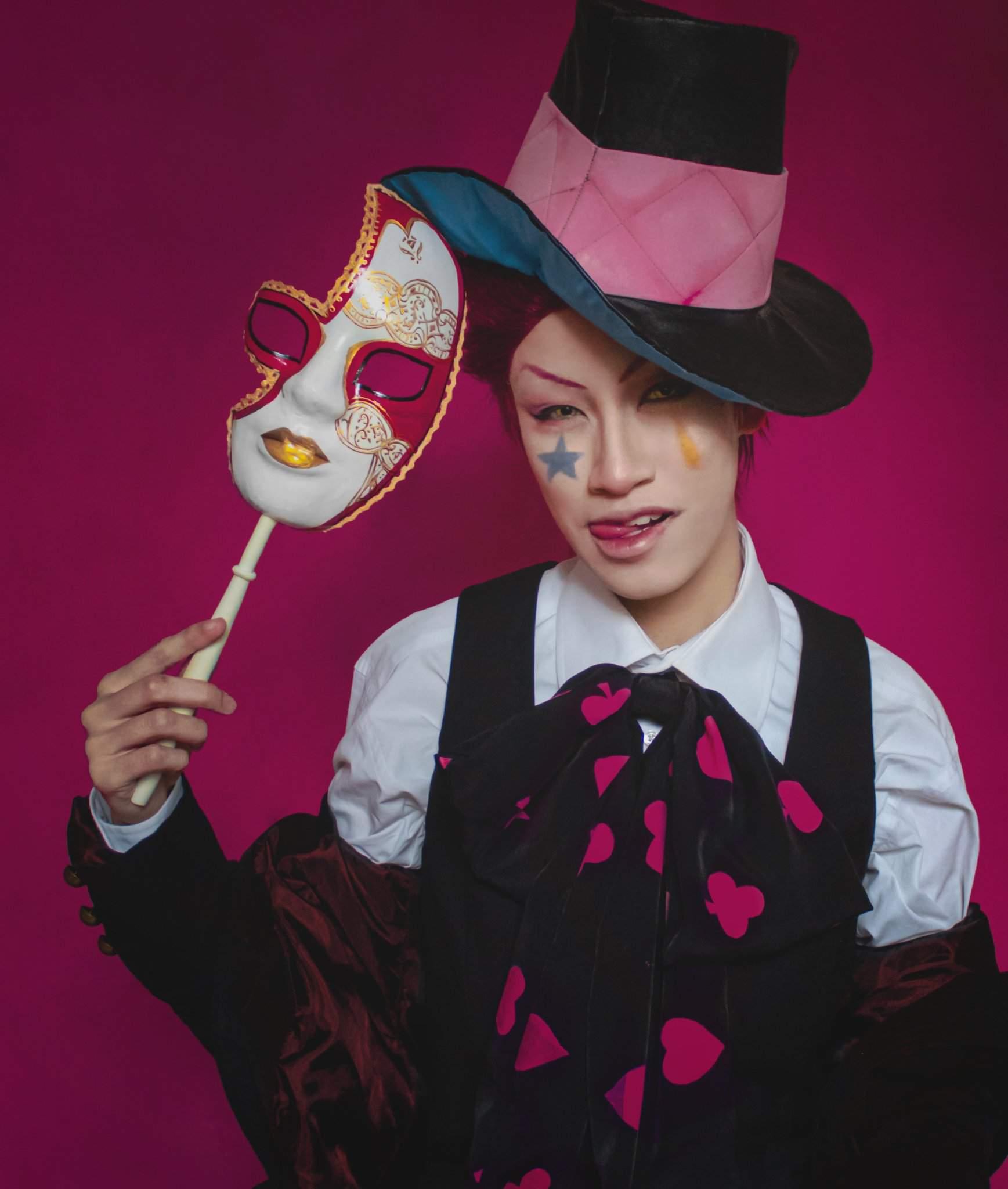 Hisoka (Hunter x Hunter) | Cosplay Amino