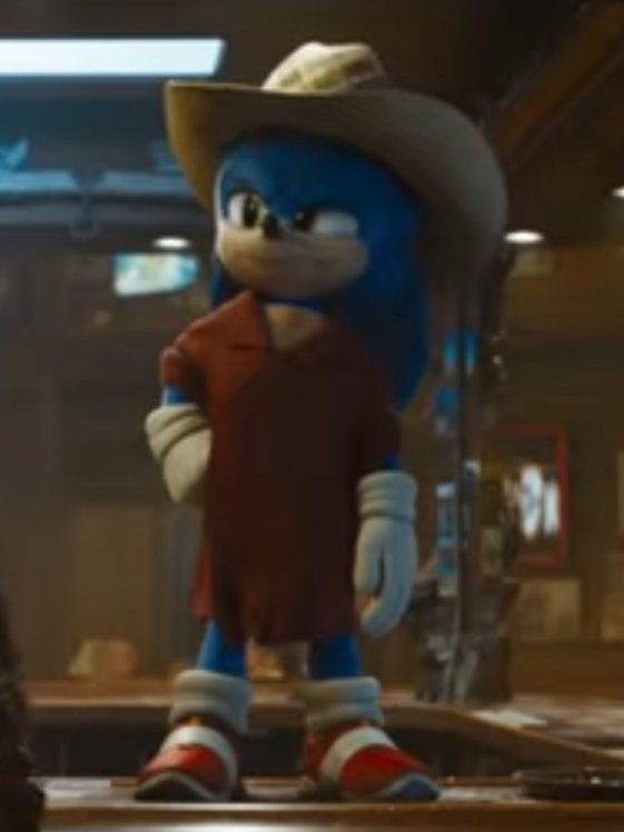 Hat Sonic Sonic The Hedgehog Amino