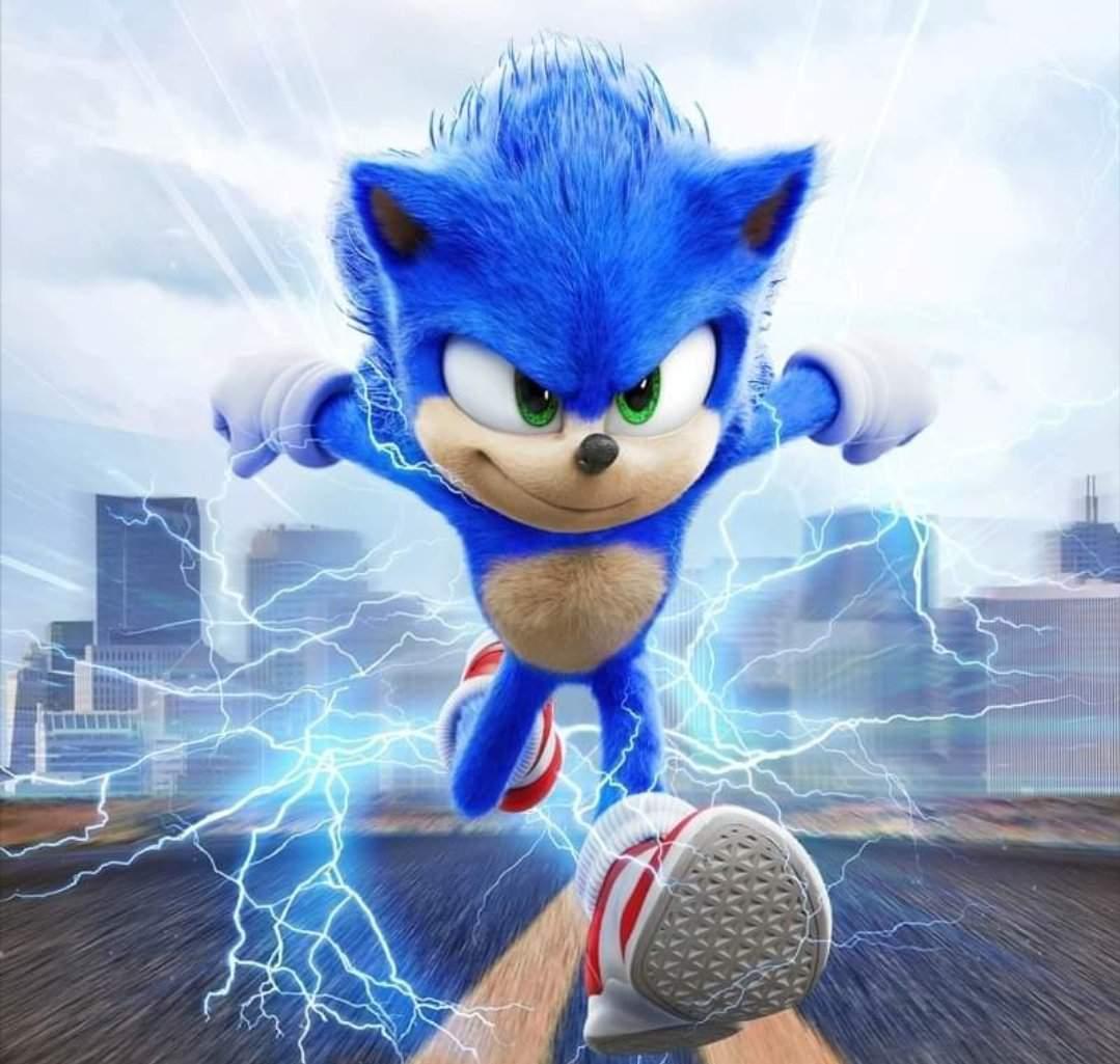 Sonic The Hedgehog 2020 Wiki Sonic The Hedgehog Amino