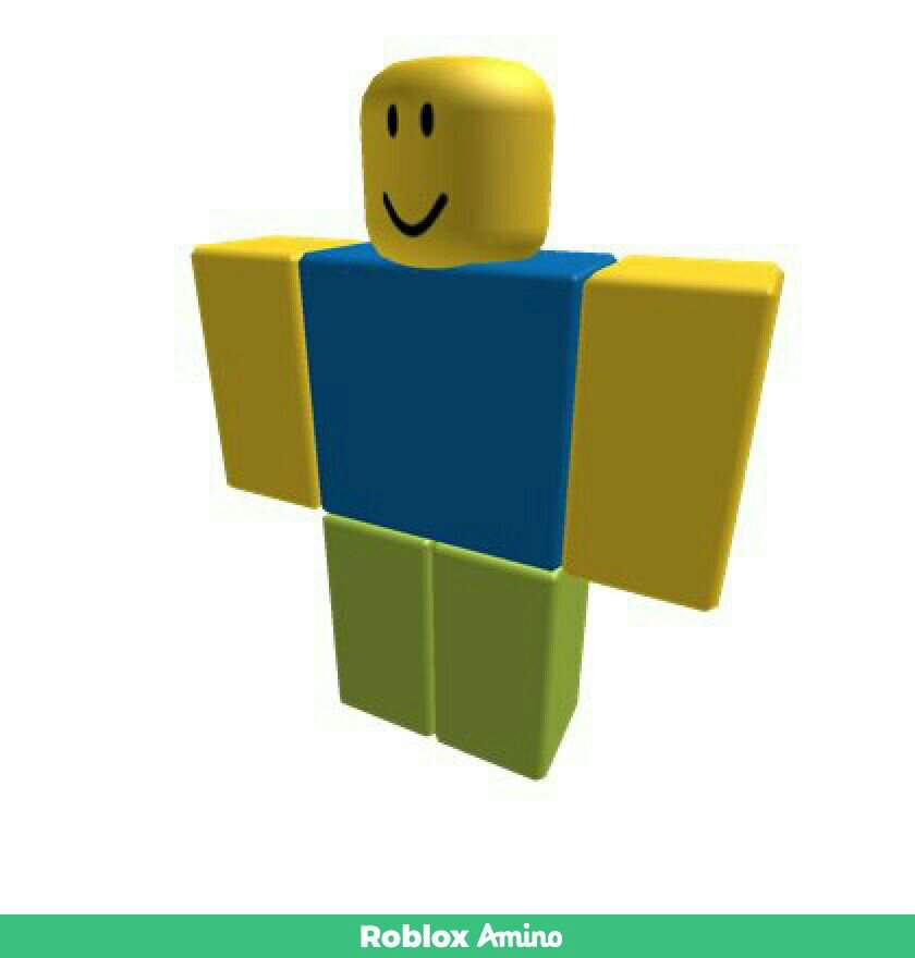Noob The Species Wiki Roblox Amino