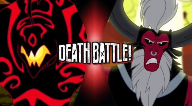 Death Battle 51 Malware Vs Tirek Ben 10 Vs My Little Pony Battle Arena Amino Amino