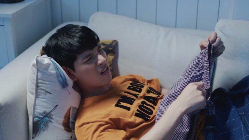 EngSub]Ep9 TharnType the series   ~BL•Drama~ Amino